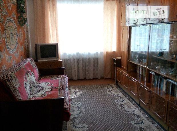 Продажа квартиры, 2 ком., Ровно, р‑н.Чайка, БогоявленскаяЧерняка, дом 18