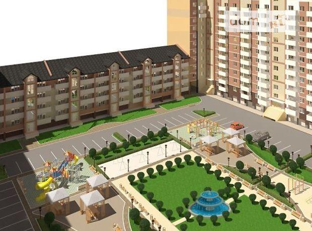 Продажа квартиры, 1 ком., Ровно, р‑н.Чайка, Гайдамацька, дом 13Б