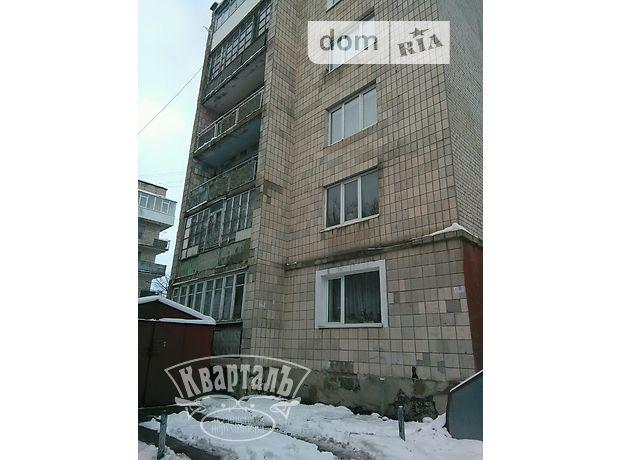 Продажа квартиры, 3 ком., Ровно, р‑н.Ленкомбинат