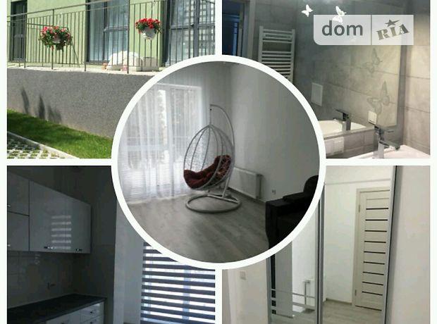 Продажа квартиры, 1 ком., Ровно, р‑н.Ленкомбинат, Костромська