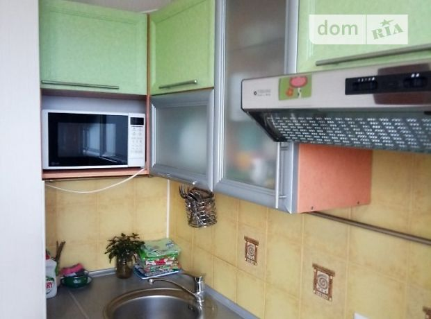 Продажа однокомнатной квартиры в Ровно, на ул. Фабричная район Ленокомбинат фото 1
