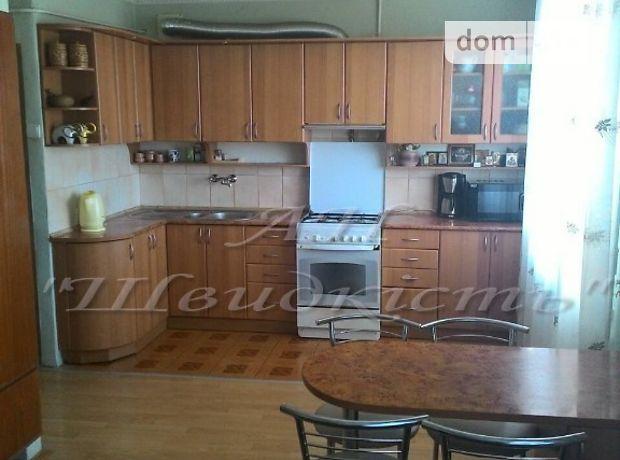 Продажа трехкомнатной квартиры в Ровно, на ул. Фабричная район Ленокомбинат фото 1