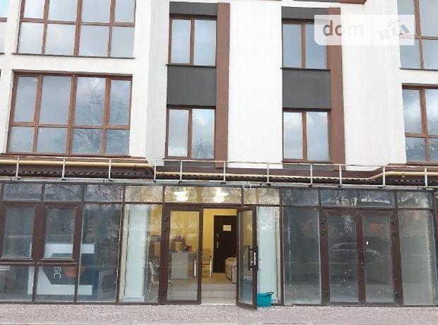 Продажа однокомнатной квартиры в Ровно, на ул. Костромская район Ленокомбинат фото 1