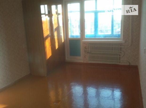 Продажа однокомнатной квартиры в Ровно, район Ленокомбинат фото 1