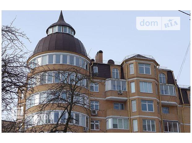 Продажа квартиры, 4 ком., Ровно, Лермонтова улица