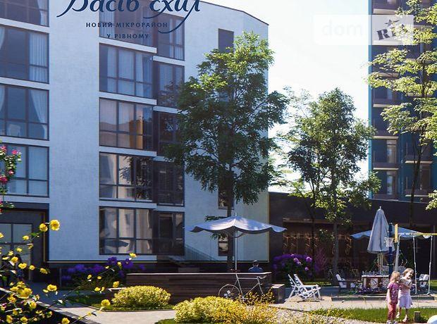 Продажа квартиры, 1 ком., Ровно, р‑н.Мототрек, Студенческая улица