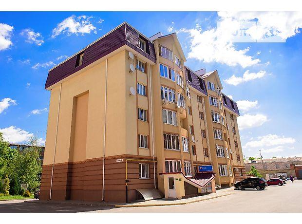 Продажа квартиры, 5 ком., Ровно, р‑н.Мототрек, Видинская улица, дом 39