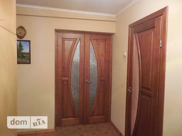 Продажа трехкомнатной квартиры в Ровно, район Новая Любомирка фото 1