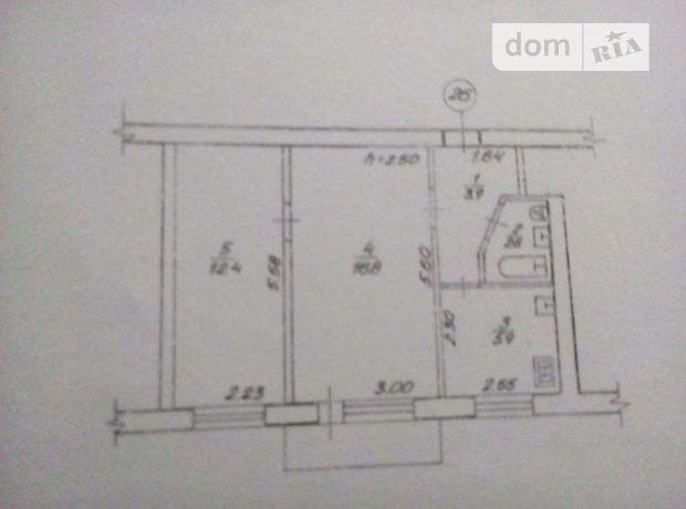 Продаж квартири, 2 кім., Рівне, р‑н.Пивзавод