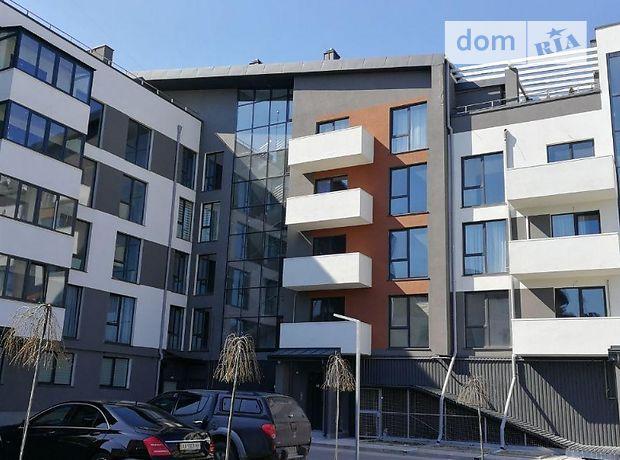 Продажа трехкомнатной квартиры в Ровно, на ул. Черновола Вячеслава район Счастливое фото 1