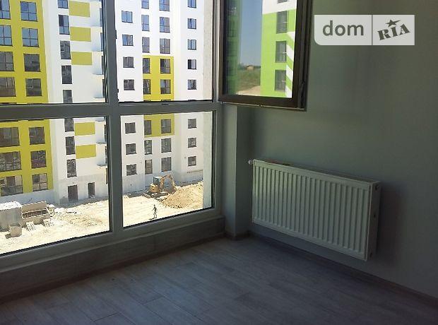 Продажа квартиры, 1 ком., Ровно, р‑н.Счастливое, Чорновола
