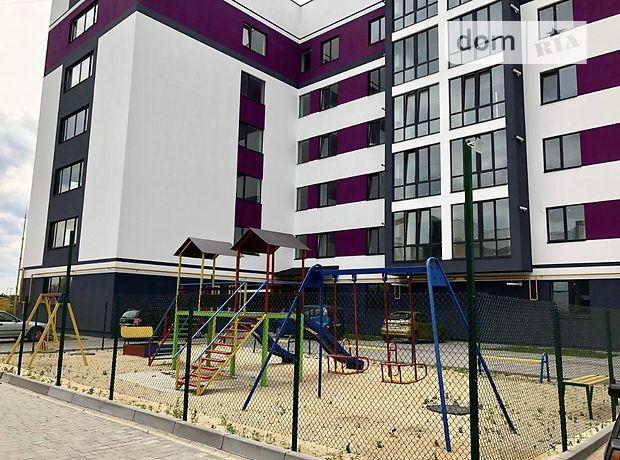 Продажа трехкомнатной квартиры в Ровно, район Счастливое фото 1