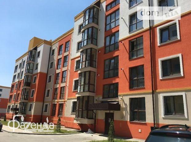 Продаж квартири, 1 кім., Рівне, р‑н.Щасливе