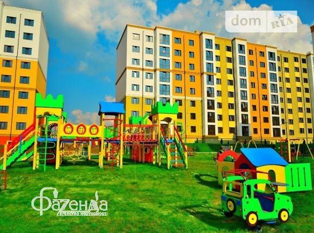 Продажа квартиры, 1 ком., Ровно, р‑н.Счастливое