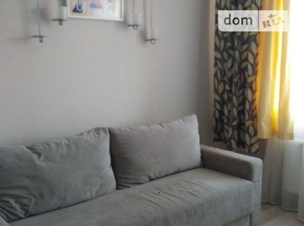 Продажа однокомнатной квартиры в Ровно, район Счастливое фото 1