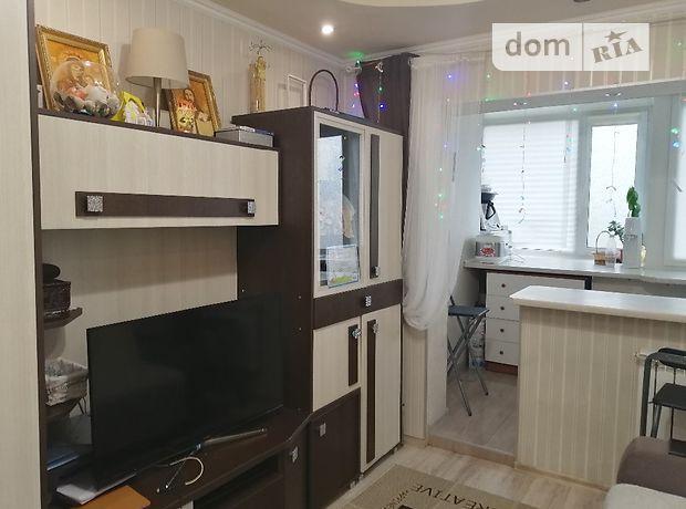 Продажа однокомнатной квартиры в Ровно, на ул. Дундича Олеко район Северный фото 1