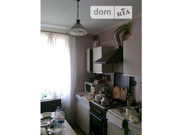 Продажа квартиры, 3 ком., Ровно, р‑н.Северный, Коновальца Евгения улица