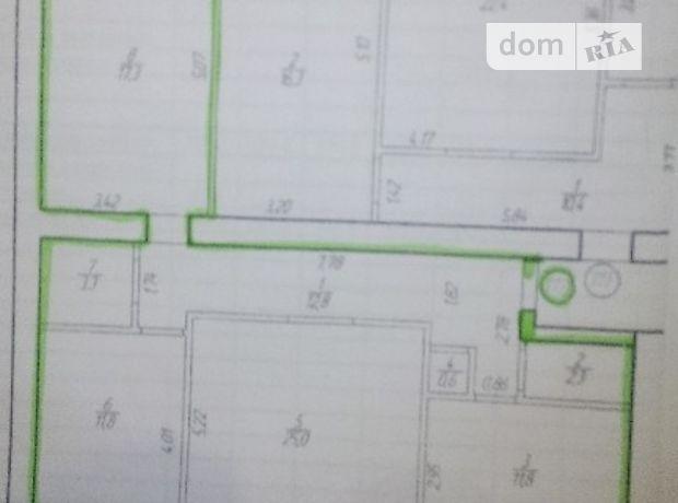 Продажа квартиры, 2 ком., Ровно, р‑н.Северный, Черняка улица