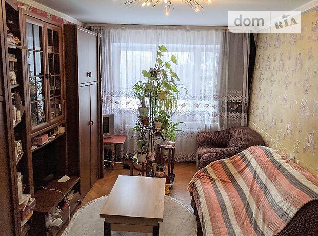 Продаж трикімнатної квартири в Рівному на вул. ШухевичаРомана район Північний фото 1