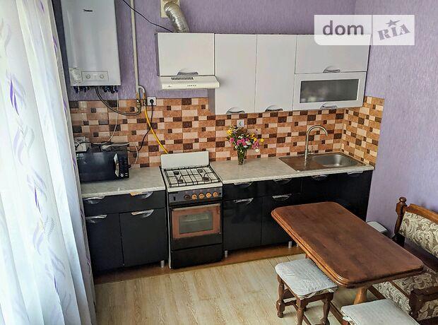 Продаж однокімнатної квартири в Рівному на вул. МельникаАндрія район Північний фото 1
