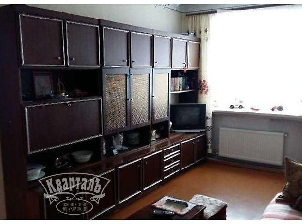 Продажа квартиры, 4 ком., Ровно, Соборная улица