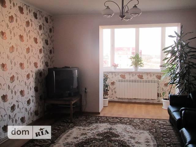 Продажа четырехкомнатной квартиры в Ровно, на ул. Струтинской фото 1