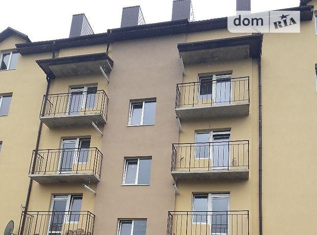 Продажа квартиры, 2 ком., Ровно, Транспортная улица
