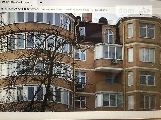 Продажа четырехкомнатной квартиры в Ровно на ул. Черновола Вячеслава 44, район Центр, фото 1