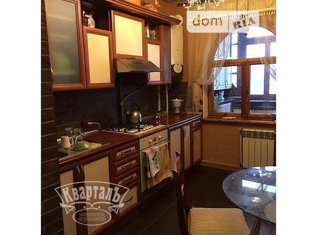 Продаж квартири, 3 кім., Рівне, р‑н.Центр, КнязяВолодимира вулиця