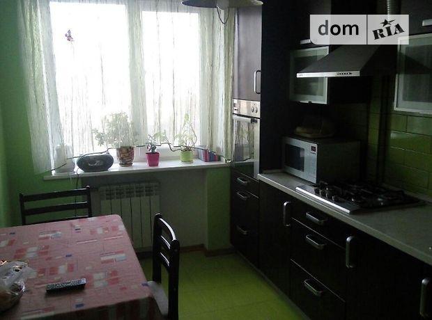 Продажа квартиры, 3 ком., Ровно, р‑н.Центр, Крушельницкой Соломии улица