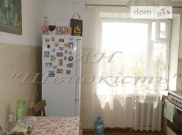 Продажа трехкомнатной квартиры в Ровно, на ул. Крушельницкой Соломии район Центр фото 1