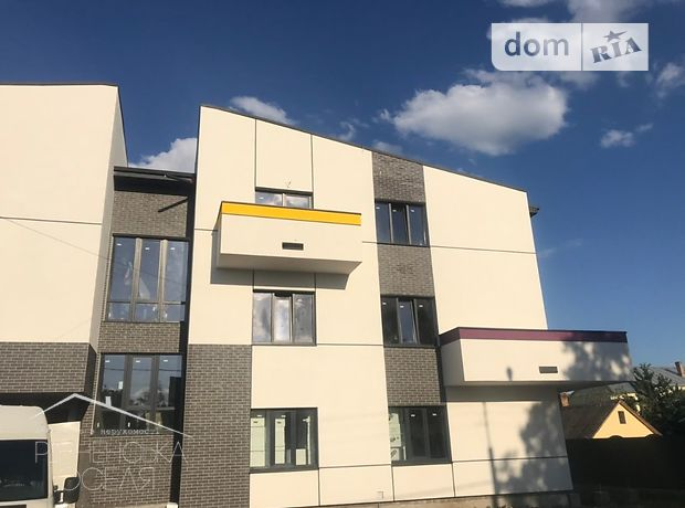 Продажа трехкомнатной квартиры в Ровно, на ул. Заречная 6, район Центр фото 1