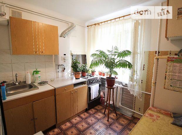 Продажа квартиры, 1 ком., Ровно, р‑н.Центр, прМиру