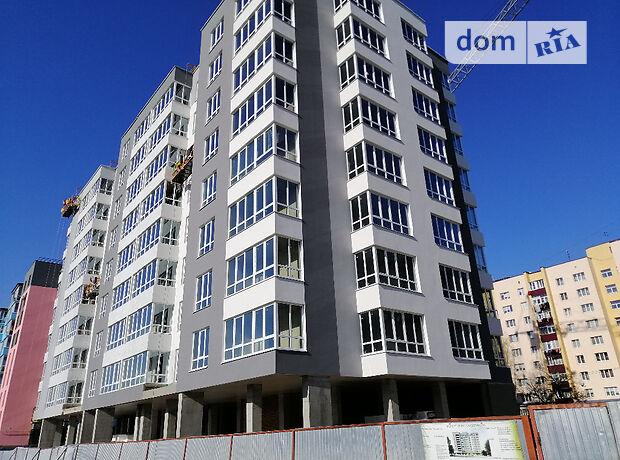 Продажа двухкомнатной квартиры в Ровно, на ул. Павлюченко район Ювилейный фото 1