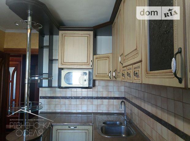 Продажа четырехкомнатной квартиры в Ровно, на ул. Вербова район Ювилейный фото 1