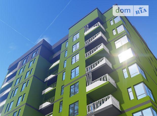Продажа однокомнатной квартиры в Ровно, на ул. Королева район Ювилейный фото 1