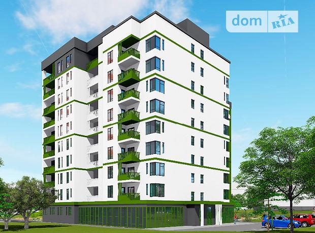 Продажа квартиры, 3 ком., Ровно, р‑н.Ювилейный, Королева улица