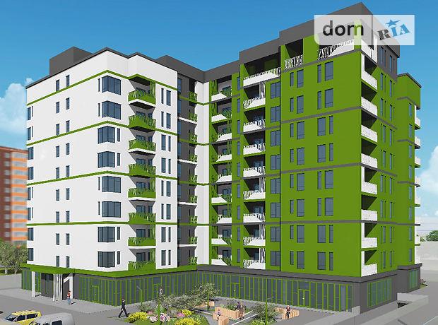 Продажа квартиры, 1 ком., Ровно, р‑н.Ювилейный, Королева улица