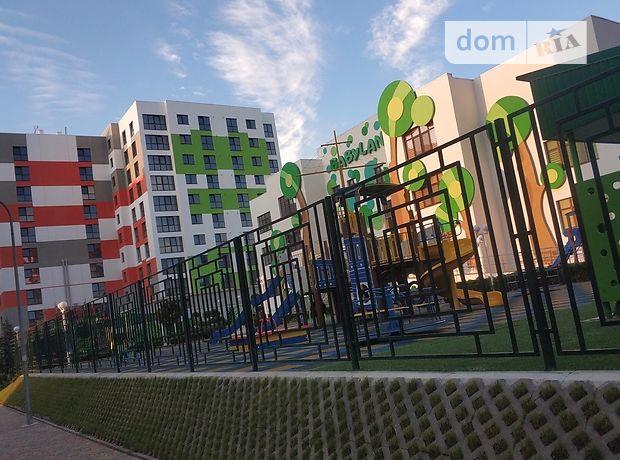 Продажа двухкомнатной квартиры в Ровно, на ул. Макарова район Ювилейный фото 1