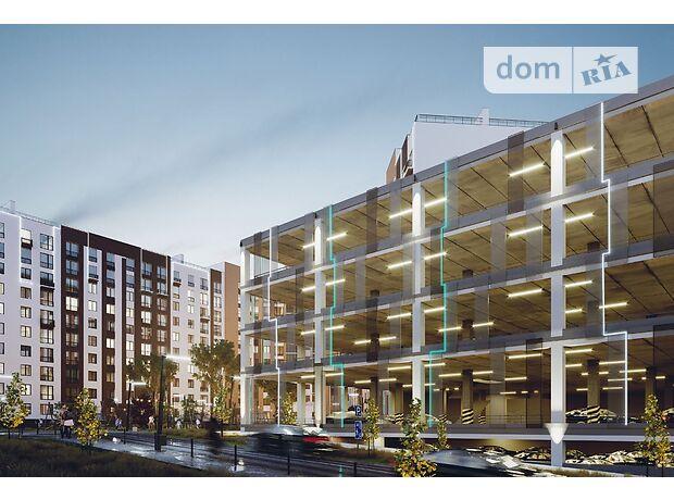 Продажа однокомнатной квартиры в Ровно, на ул. Соборная район Ювилейный фото 1