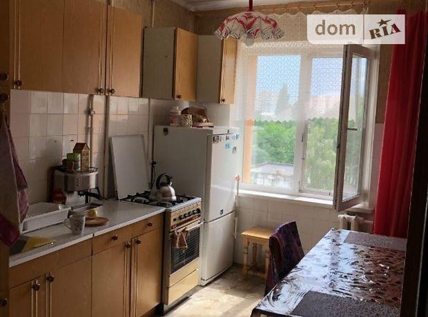 Продажа трехкомнатной квартиры в Ровно, на ул. Телиги район Ювилейный фото 1