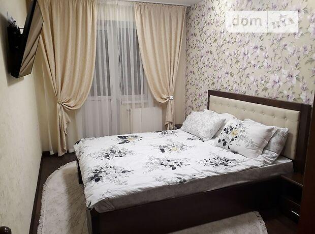 Продажа трехкомнатной квартиры в Ровно, на ул. Вербова район Ювилейный фото 1