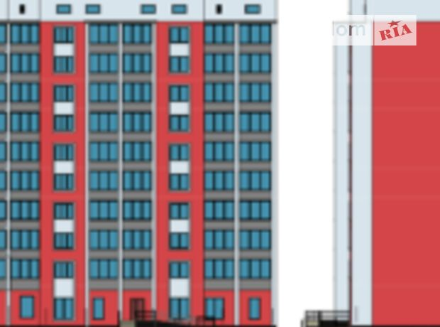 Продажа двухкомнатной квартиры в Ровно, на ул. Вербова район Ювилейный фото 1