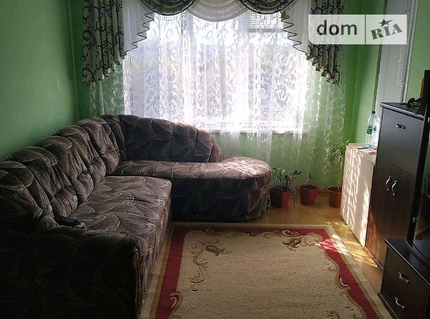 Продажа трехкомнатной квартиры в Ровно, район Ювилейный фото 1