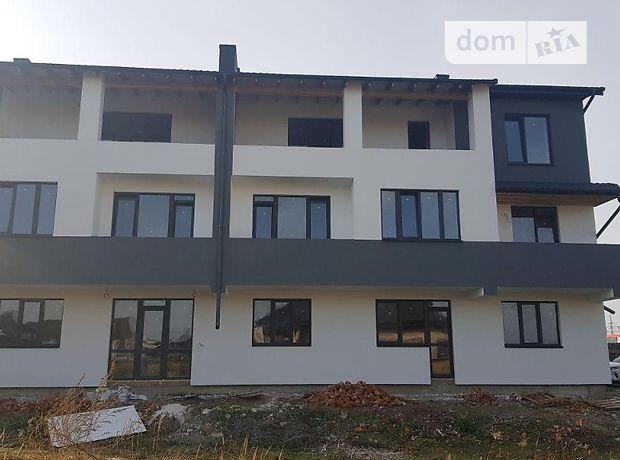 Продажа трехкомнатной квартиры в Ровно, на Липинського район Ювилейный фото 1