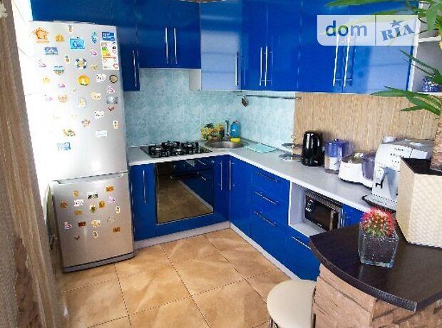 Продажа трехкомнатной квартиры в Ровно, на Корольоваа район Ювилейный фото 1