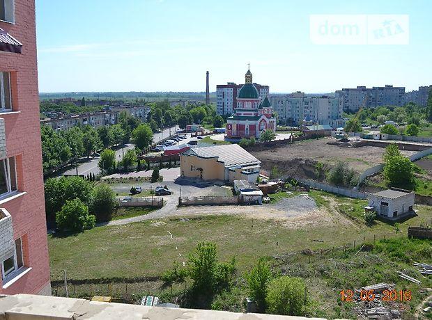 Продажа квартиры, 1 ком., Ровно, р‑н.Ювилейный, Соборна