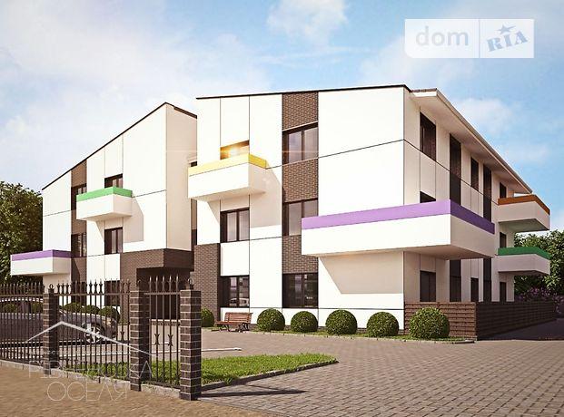 Продажа трехкомнатной квартиры в Ровно, на ул. Заречная фото 1
