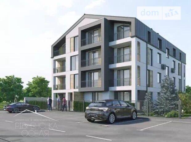 Продажа однокомнатной квартиры в Ровно, фото 1