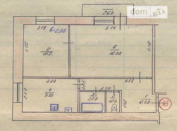 Продаж квартири, 2 кім., Луганська, Рубіжне, р‑н.Рубіжне, Мира, буд. 24